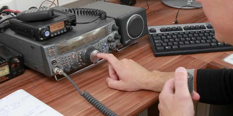 radioamaterstvo